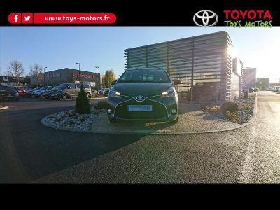 Toyota YARIS HSD 100h Dynamic 5p - <small></small> 15.900 € <small>TTC</small>