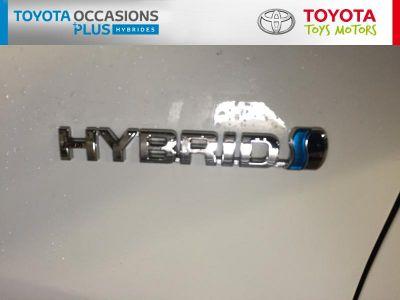 Toyota YARIS HSD 100h Dynamic 5p - <small></small> 13.490 € <small>TTC</small>