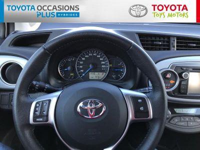 Toyota YARIS HSD 100h Dynamic 5p - <small></small> 11.490 € <small>TTC</small>