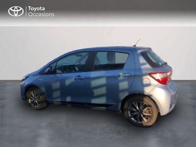 Toyota Yaris HSD 100h Dynamic 5p - <small></small> 14.990 € <small>TTC</small>