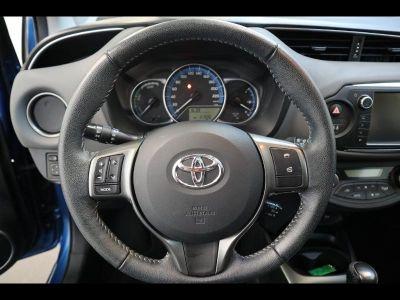 Toyota YARIS HSD 100h SkyBlue 5p - <small></small> 13.990 € <small>TTC</small>