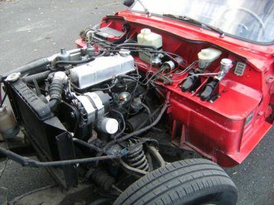 Triumph SPITFIRE 1500 FH - <small></small> 13.900 € <small>TTC</small> - #16