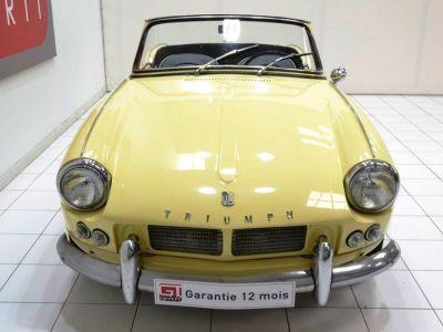 Triumph SPITFIRE MK2 - <small></small> 24.900 € <small>TTC</small> - #5
