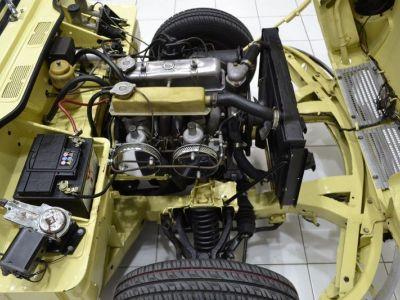 Triumph SPITFIRE MK2 - <small></small> 24.900 € <small>TTC</small> - #9