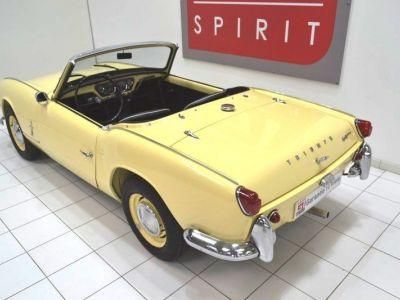 Triumph SPITFIRE MK2 - <small></small> 24.900 € <small>TTC</small> - #15