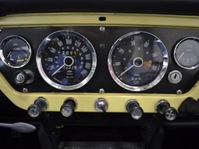 Triumph SPITFIRE MK2 - <small></small> 24.900 € <small>TTC</small> - #38