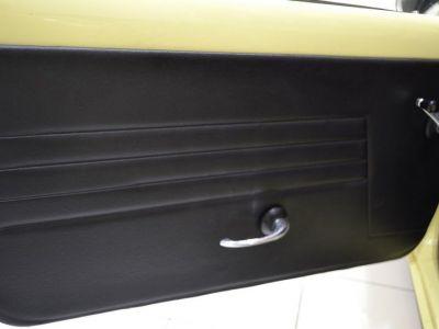 Triumph SPITFIRE MK2 - <small></small> 24.900 € <small>TTC</small> - #40