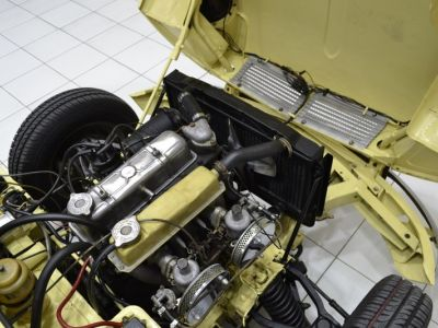 Triumph SPITFIRE MK2 - <small></small> 24.900 € <small>TTC</small> - #43