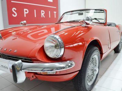 Triumph SPITFIRE MK3 - <small></small> 23.900 € <small>TTC</small> - #17