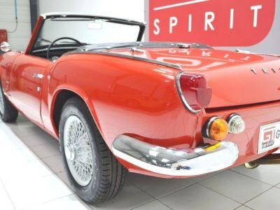Triumph SPITFIRE MK3 - <small></small> 23.900 € <small>TTC</small> - #20
