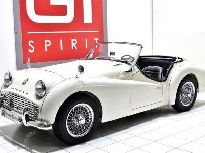 Triumph TR3 A - <small></small> 44.900 € <small>TTC</small> - #1
