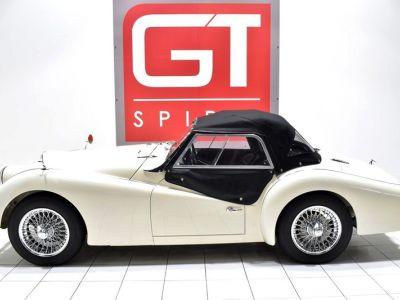 Triumph TR3 A - <small></small> 44.900 € <small>TTC</small> - #3