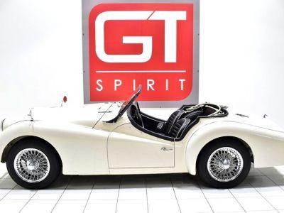 Triumph TR3 A - <small></small> 44.900 € <small>TTC</small> - #4