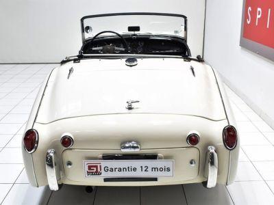 Triumph TR3 A - <small></small> 44.900 € <small>TTC</small> - #6