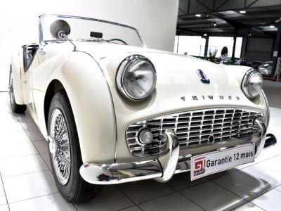 Triumph TR3 A - <small></small> 44.900 € <small>TTC</small> - #11
