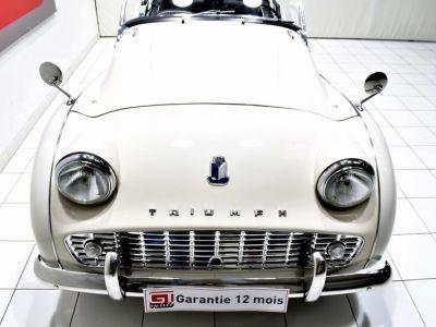 Triumph TR3 A - <small></small> 44.900 € <small>TTC</small> - #12