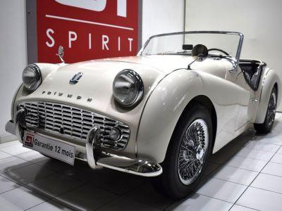 Triumph TR3 A - <small></small> 44.900 € <small>TTC</small> - #13