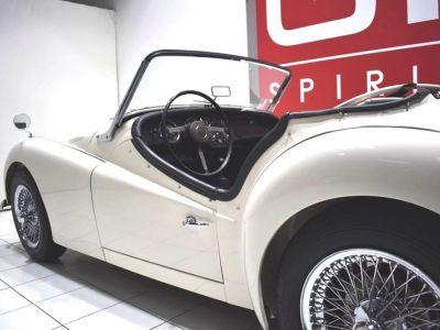 Triumph TR3 A - <small></small> 44.900 € <small>TTC</small> - #15