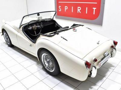 Triumph TR3 A - <small></small> 44.900 € <small>TTC</small> - #16