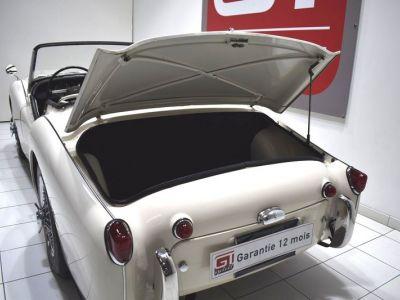 Triumph TR3 A - <small></small> 44.900 € <small>TTC</small> - #17