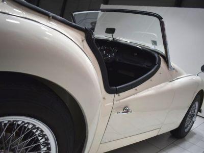 Triumph TR3 A - <small></small> 44.900 € <small>TTC</small> - #21