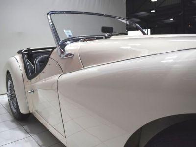 Triumph TR3 A - <small></small> 44.900 € <small>TTC</small> - #22
