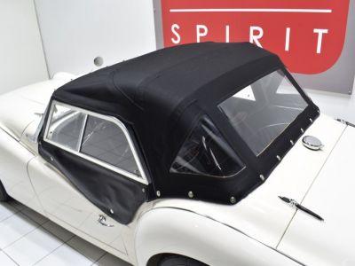 Triumph TR3 A - <small></small> 44.900 € <small>TTC</small> - #26