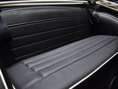 Triumph TR3 A - <small></small> 44.900 € <small>TTC</small> - #34