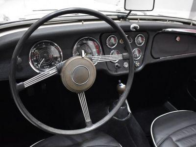 Triumph TR3 A - <small></small> 44.900 € <small>TTC</small> - #37