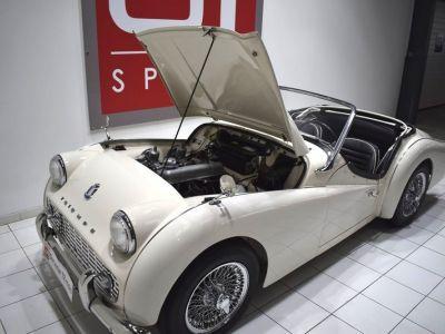 Triumph TR3 A - <small></small> 44.900 € <small>TTC</small> - #40