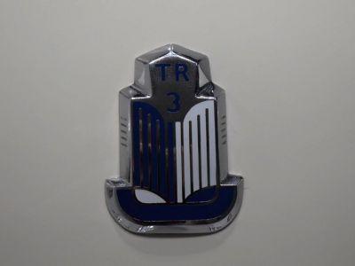 Triumph TR3 A - <small></small> 44.900 € <small>TTC</small> - #50