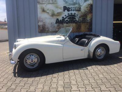 Triumph TR3 A - <small></small> 29.900 € <small>TTC</small> - #3