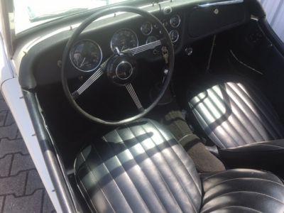 Triumph TR3 A - <small></small> 29.900 € <small>TTC</small> - #5