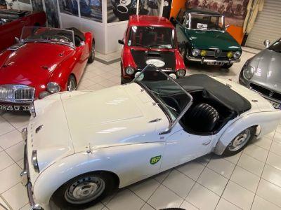 Triumph TR3 A - <small></small> 29.900 € <small>TTC</small> - #15