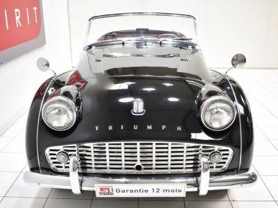 Triumph TR3 A Overdrive - <small></small> 39.900 € <small>TTC</small> - #5
