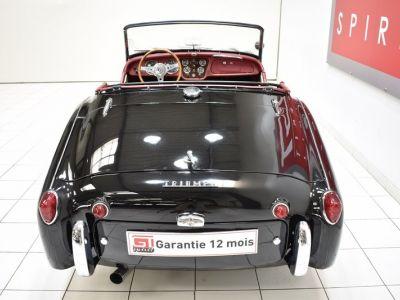 Triumph TR3 A Overdrive - <small></small> 39.900 € <small>TTC</small> - #6