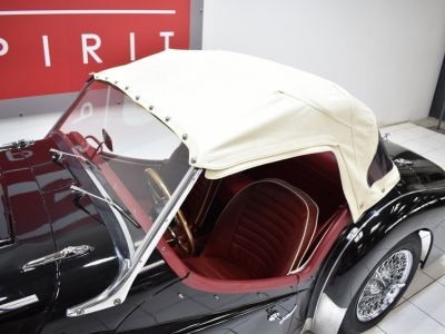 Triumph TR3 A Overdrive - <small></small> 39.900 € <small>TTC</small> - #25