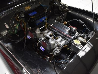 Triumph TR3 A Overdrive - <small></small> 39.900 € <small>TTC</small> - #42