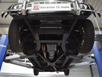 Triumph TR3 A Overdrive - <small></small> 39.900 € <small>TTC</small> - #43