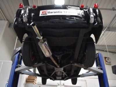 Triumph TR3 A Overdrive - <small></small> 39.900 € <small>TTC</small> - #44
