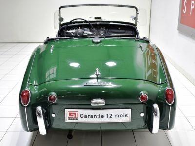 Triumph TR3 A Overdrive - <small></small> 41.900 € <small>TTC</small> - #6