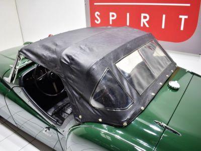 Triumph TR3 A Overdrive - <small></small> 41.900 € <small>TTC</small> - #26