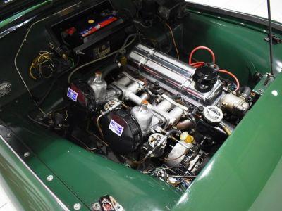 Triumph TR3 A Overdrive - <small></small> 41.900 € <small>TTC</small> - #42