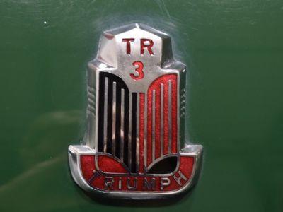 Triumph TR3 A Overdrive - <small></small> 41.900 € <small>TTC</small> - #50