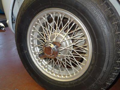 Triumph TR4 2.2 - <small></small> 32.500 € <small>TTC</small> - #7