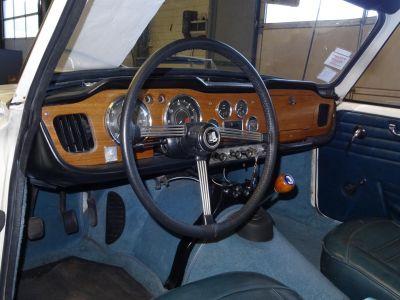 Triumph TR4 2.2 - <small></small> 32.500 € <small>TTC</small> - #8