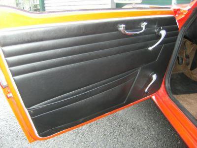 Triumph TR4 A - <small></small> 28.000 € <small>TTC</small> - #10