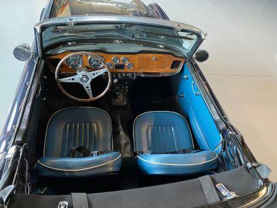 Triumph TR4A IRS - <small></small> 35.900 € <small>TTC</small> - #2