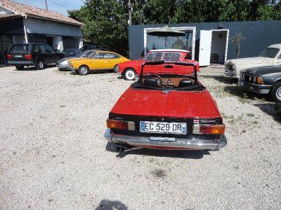 Triumph TR6 CARBU - <small></small> 21.500 € <small>TTC</small> - #6