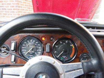 Triumph TR6 Manuel / Overdrive - <small></small> 21.900 € <small>TTC</small> - #23